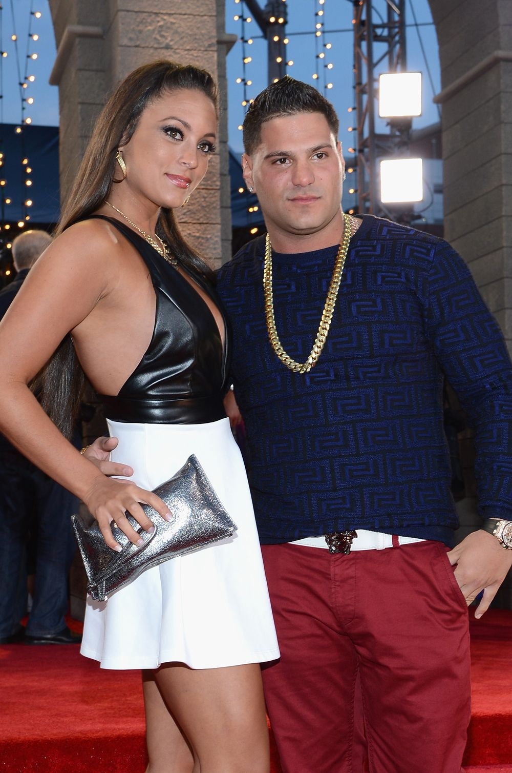 Jersey Shore''s Ronnie Ortiz-Magro Says He's Not Responsible for ...