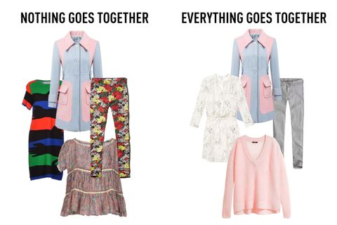 aaaba254464 On the right (clockwise)  White Printed Shirtdress