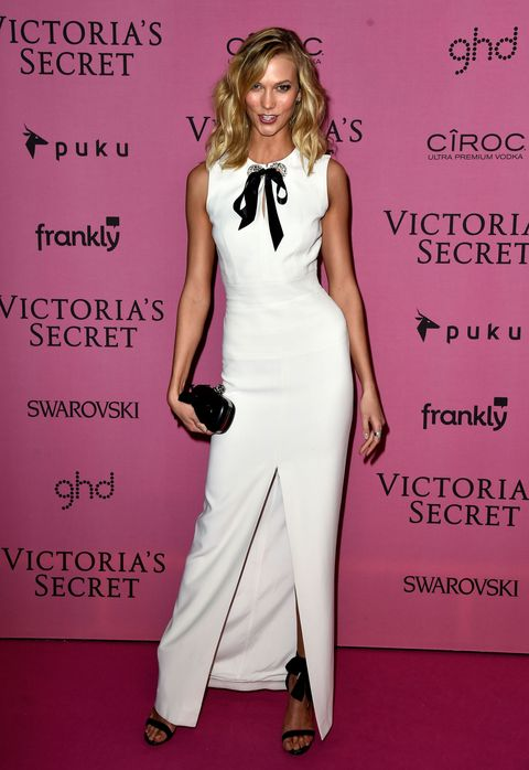 Shoulder, Shoe, Dress, Joint, Pink, Style, Eyelash, Waist, Magenta, Fashion model,