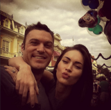 Megan Fox and Brian Austin Green Were Hit By a Drunk Driver