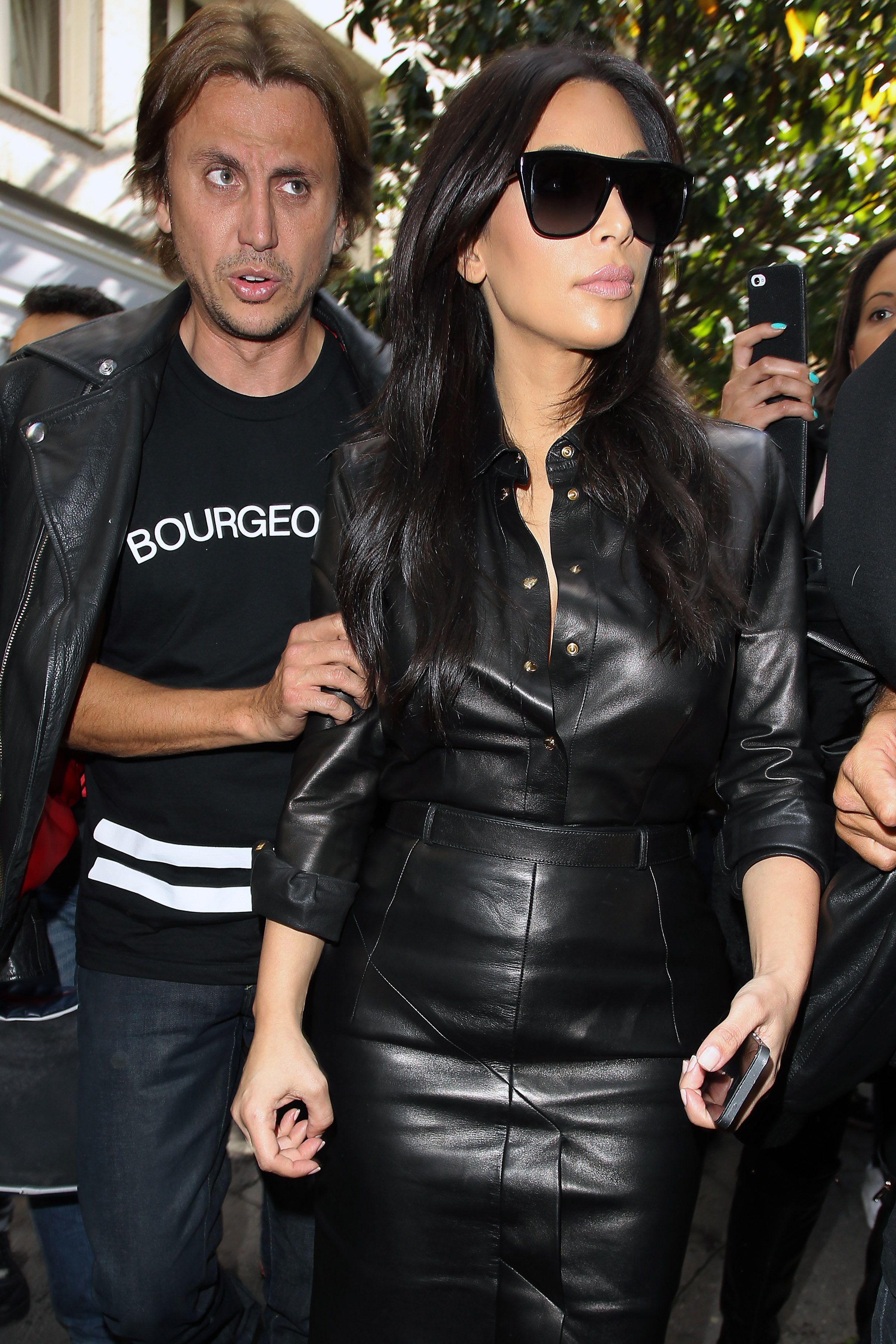"""Kourtney and Khloé Take the Hamptons"" Recap: Is Jonathan Cheban Leaking Gossip About the Kardashians?"