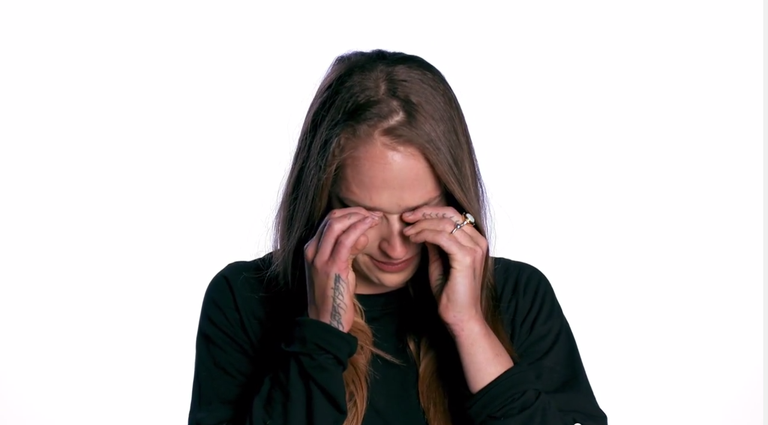 These Outtakes From Domestic Violence Awareness PSAs Will Make You Cry