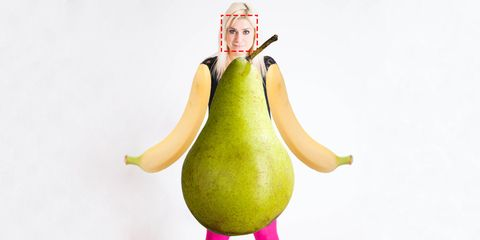 I'm Not a Pear: Why Categorizing Women's Bodies Is Dumb