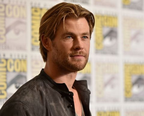 Is Chris Hemsworth Calling Miley Cyrus Out? Yes, He Most Likely Is