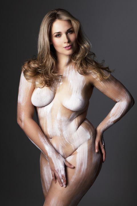Nude denise bidot Denise Bidot