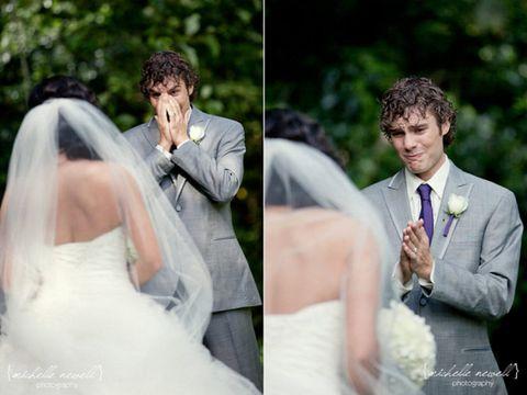 Clothing, Coat, Bridal clothing, Event, Trousers, Shoulder, Suit, Wedding dress, Bride, Photograph,