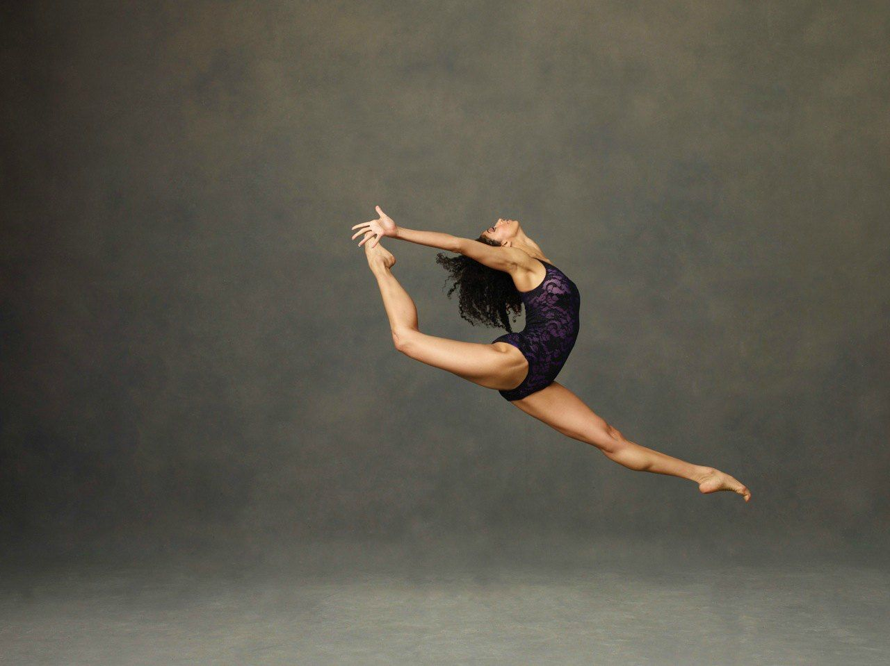 Get That Life How I Became A Professional Ballerina