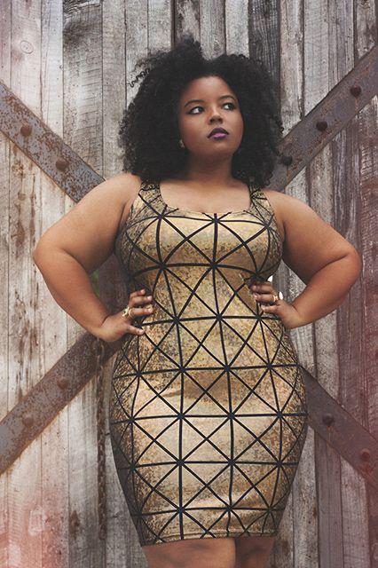 Fashion Designer Mixes Things Up by Only Using Plus-Size Models