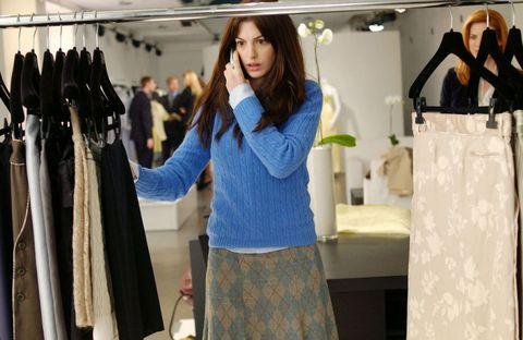 Sleeve, Textile, Clothes hanger, Retail, Fashion, Boutique, Sweater, Outlet store, Fashion design, Closet,
