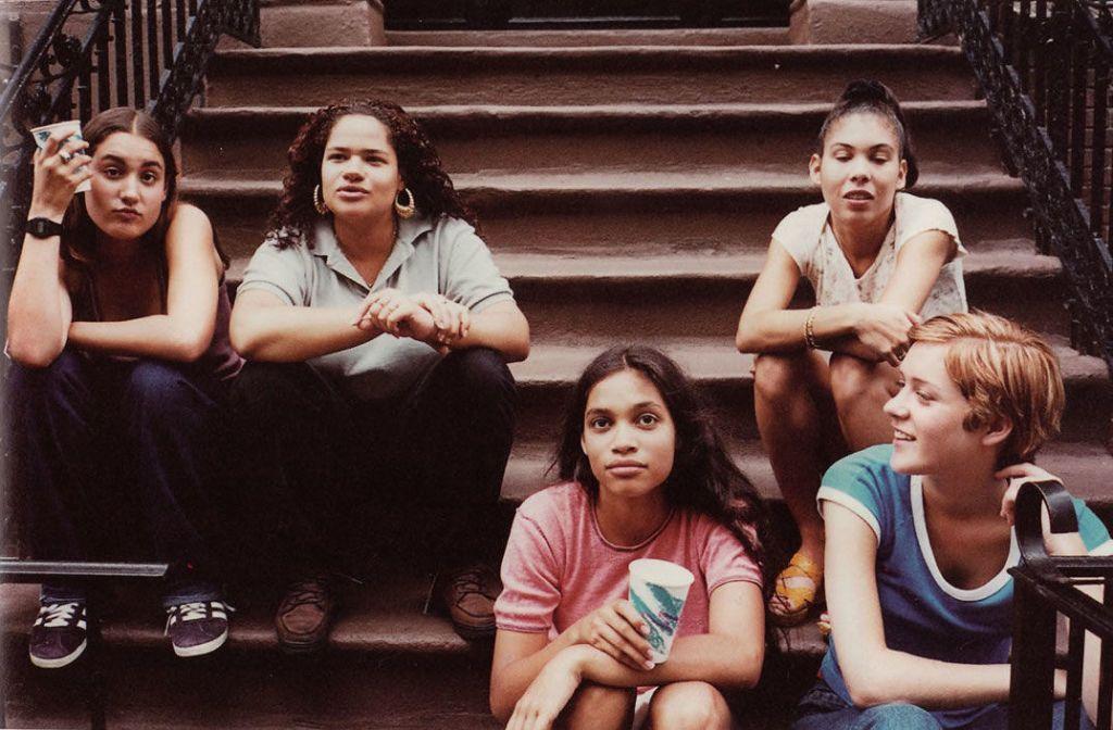 New york latinas