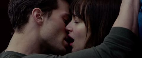 Fifty Shades of Grey's 90-Year-Old Editor Thinks the Movie Could've Been Raunchier