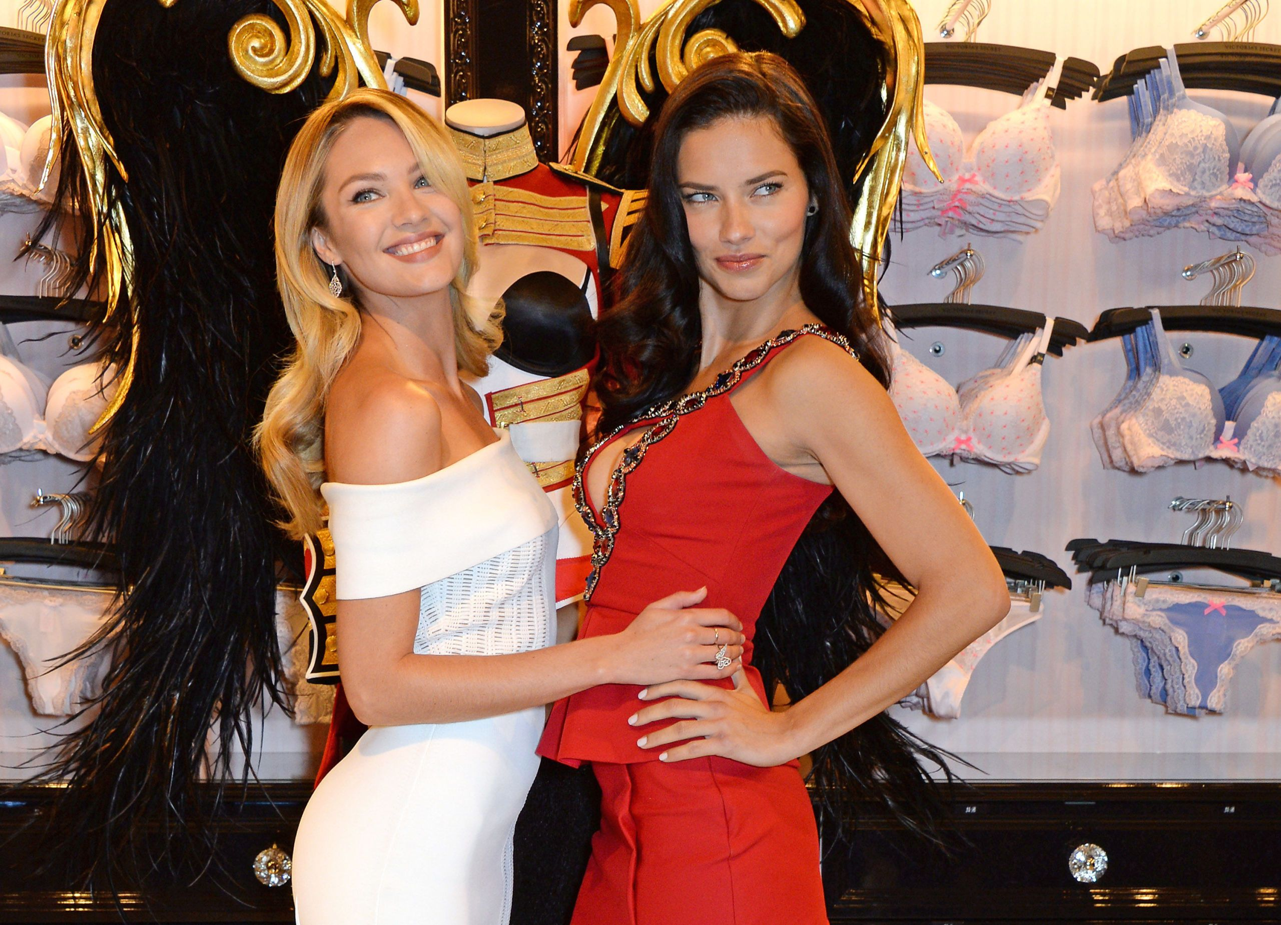 Victorias secret new angels 2018 giveaways