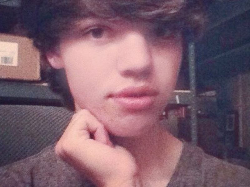 Trans Teen Leelah Alcorn's Funeral Moved After Her Family Started Receiving Threats