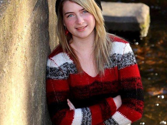 17-Year-Old Dies of the Flu
