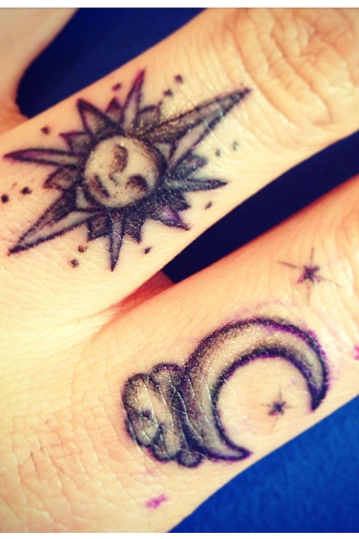 Anspruchsvoll Tattoo Idee Frau Galerie Von
