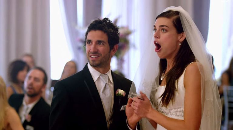 Did maroon 5 fake some of the weddings in their new music video maroon 5 released the music video for their new single sugar earlier this week the videos concept adam levine explains at the start was for the band m4hsunfo