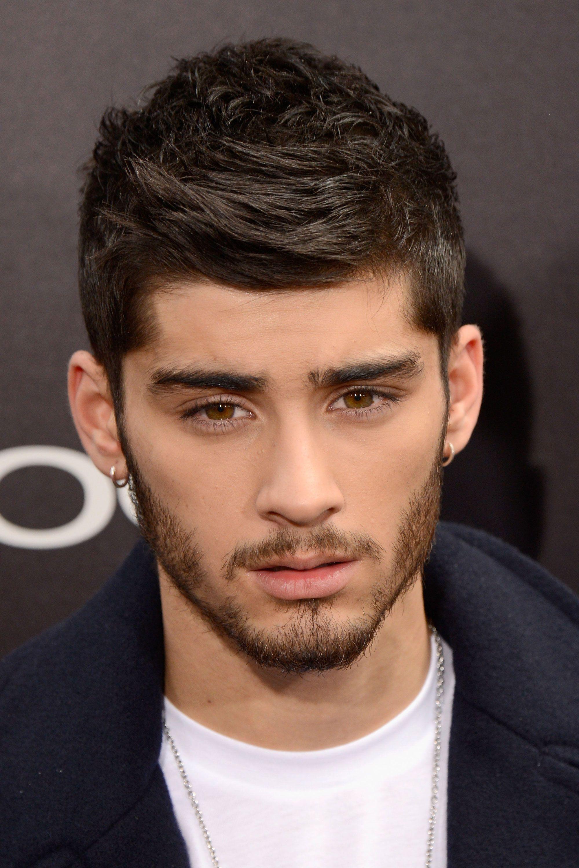 Photos Of Zayn Malik To Look At While You Ugly Cry About Him - Hairstyle zayn malik terbaru
