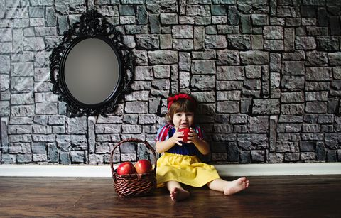 Adorable Toddlers Dress Up as Fairy-Tale Characters, Make Your Ovaries Explode