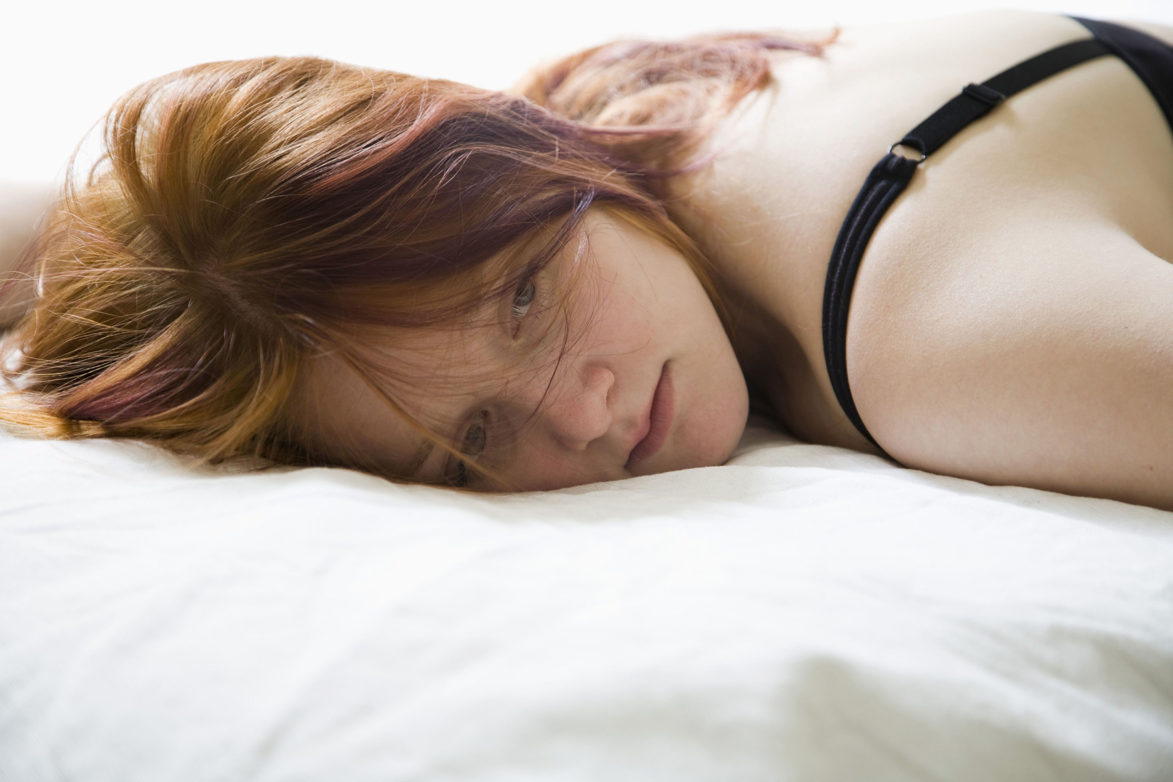 Older women lack passion and sex drive