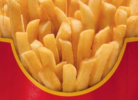 Unprecedented: McDonald's Announces Major Changes to Its Food