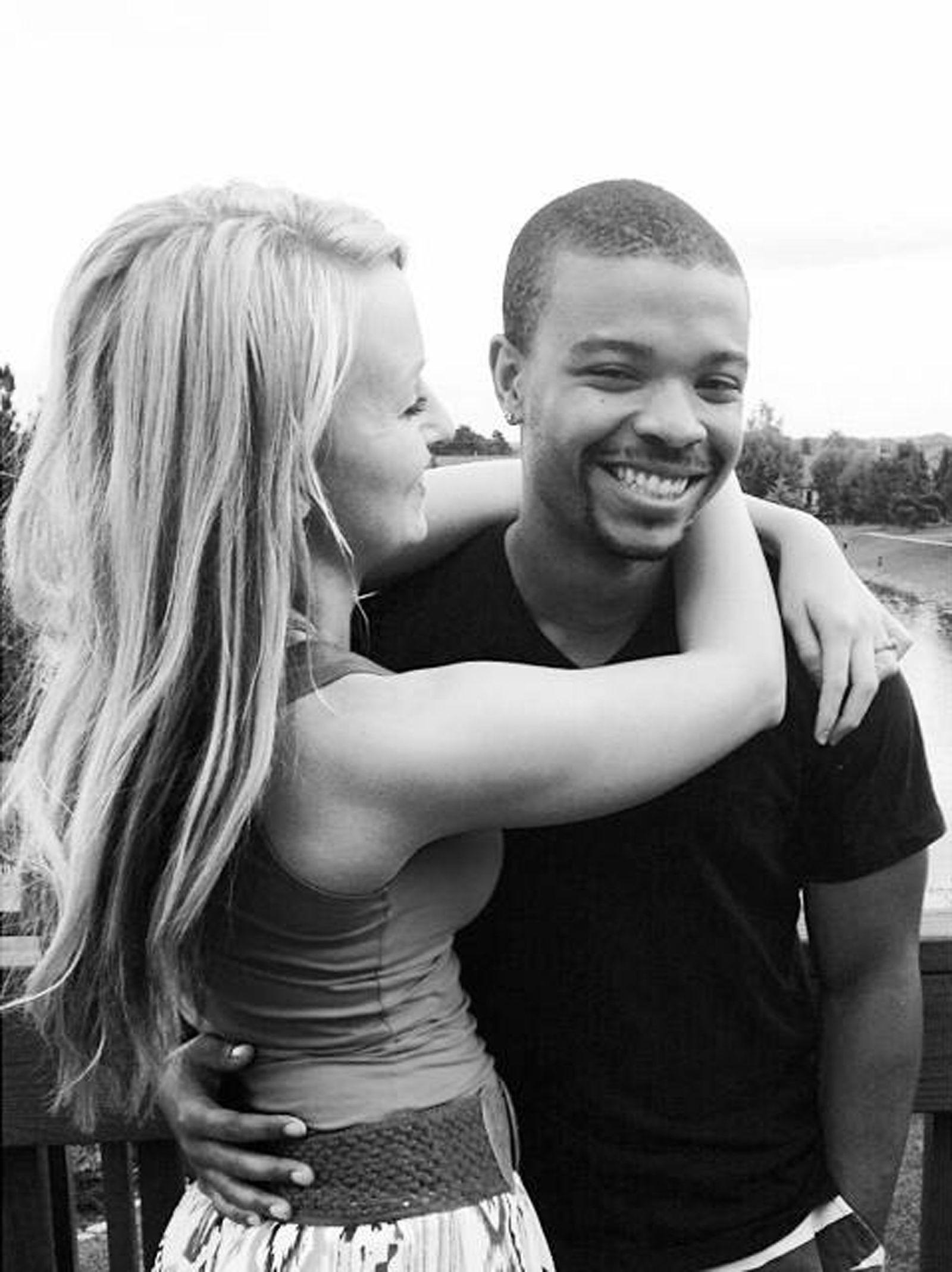 Black women dating white men wichita ks