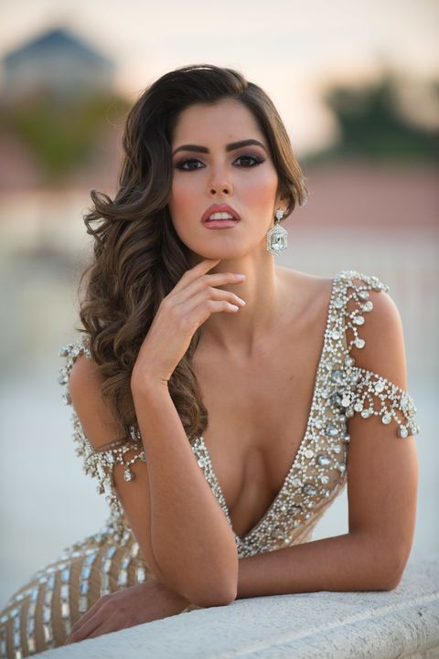 Miss Colombia Wins Miss Universe 2014