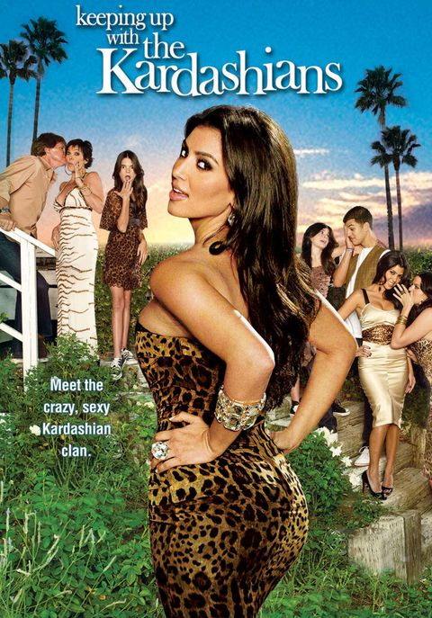 Heres How The Kardashians Landed Their Reality Show