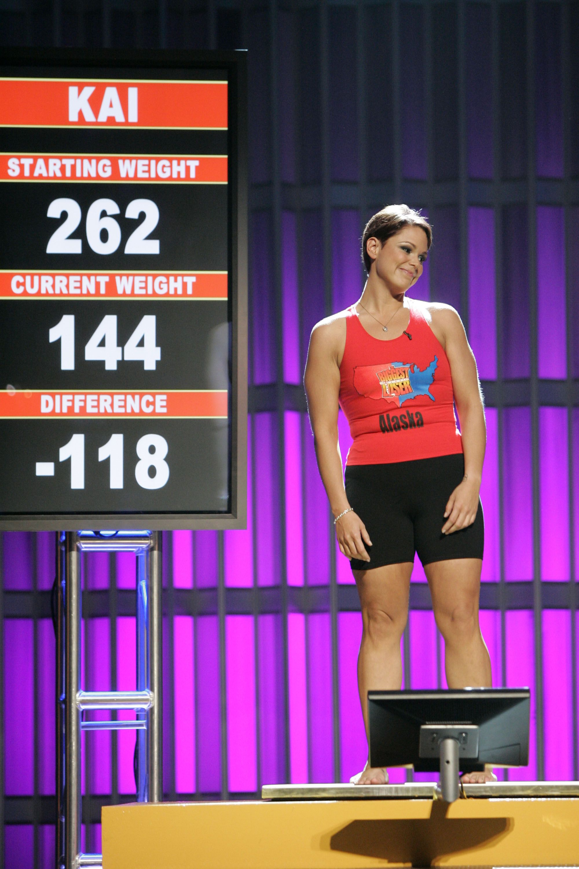 "Former ""Biggest Loser"" Contestant Slams the ""Dangerous"" Show"
