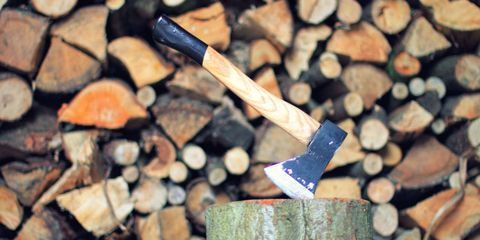 Natural material, Tool, Match, Still life photography, Pebble, Logging,