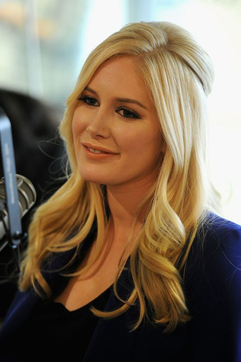 Heidi Montag's Dad Arrested on Child Sex Abuse Charges