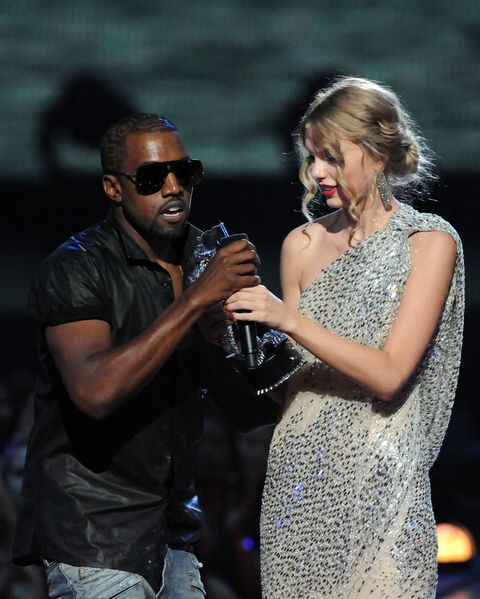 Taylor Swift, Kanye West, and a Whole Bunch of Other People Will Celebrate SNL's 40th Anniversary