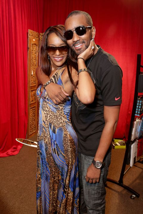 Turns Out, Bobbi Kristina Isn't Married After All
