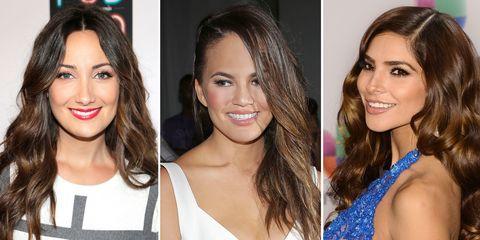 Hair, Head, Nose, Smile, Lip, Eye, Brown, Hairstyle, Skin, Chin,