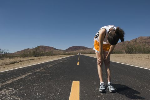 Is Too Much Running Bad for You?
