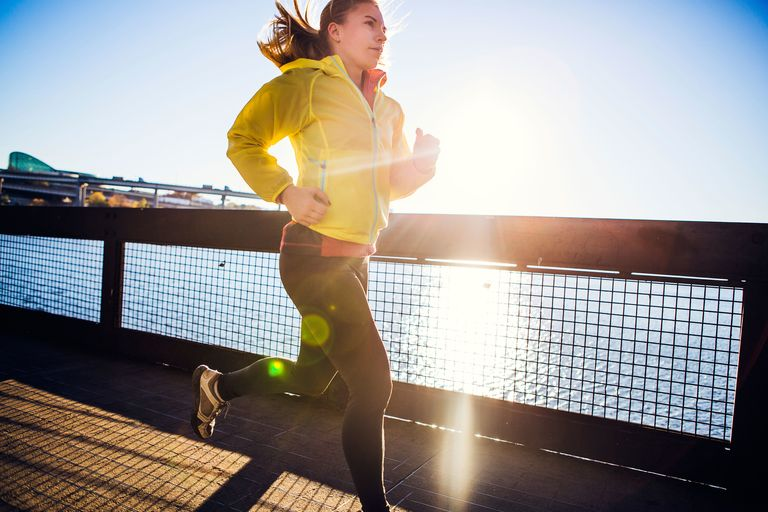 12 Things Healthy Morning People Do Every Day