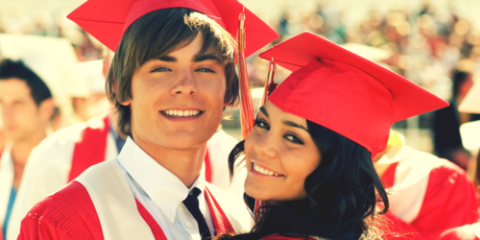 Why You Still Think About Your High School Boyfriend