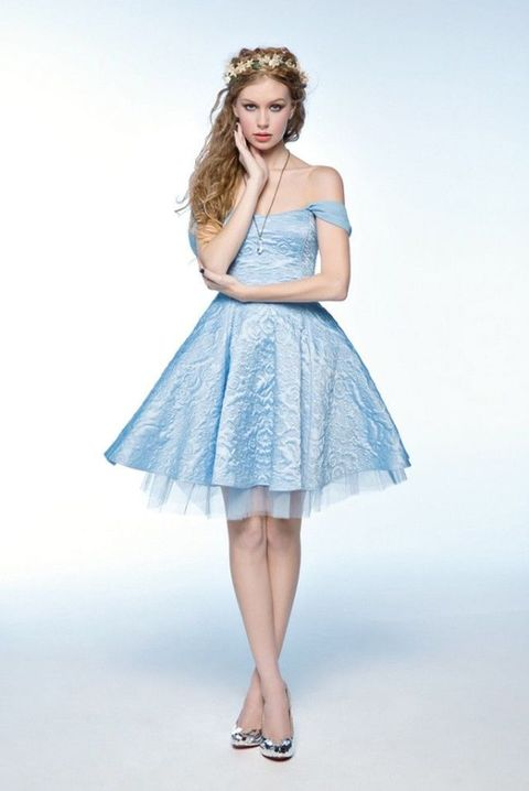 3c03ad7236 Hot Topic Wants You to Dress Like Cinderella