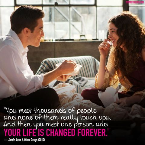 Citaten Love Queen : 15 crazy romantic quotes from tv and movies