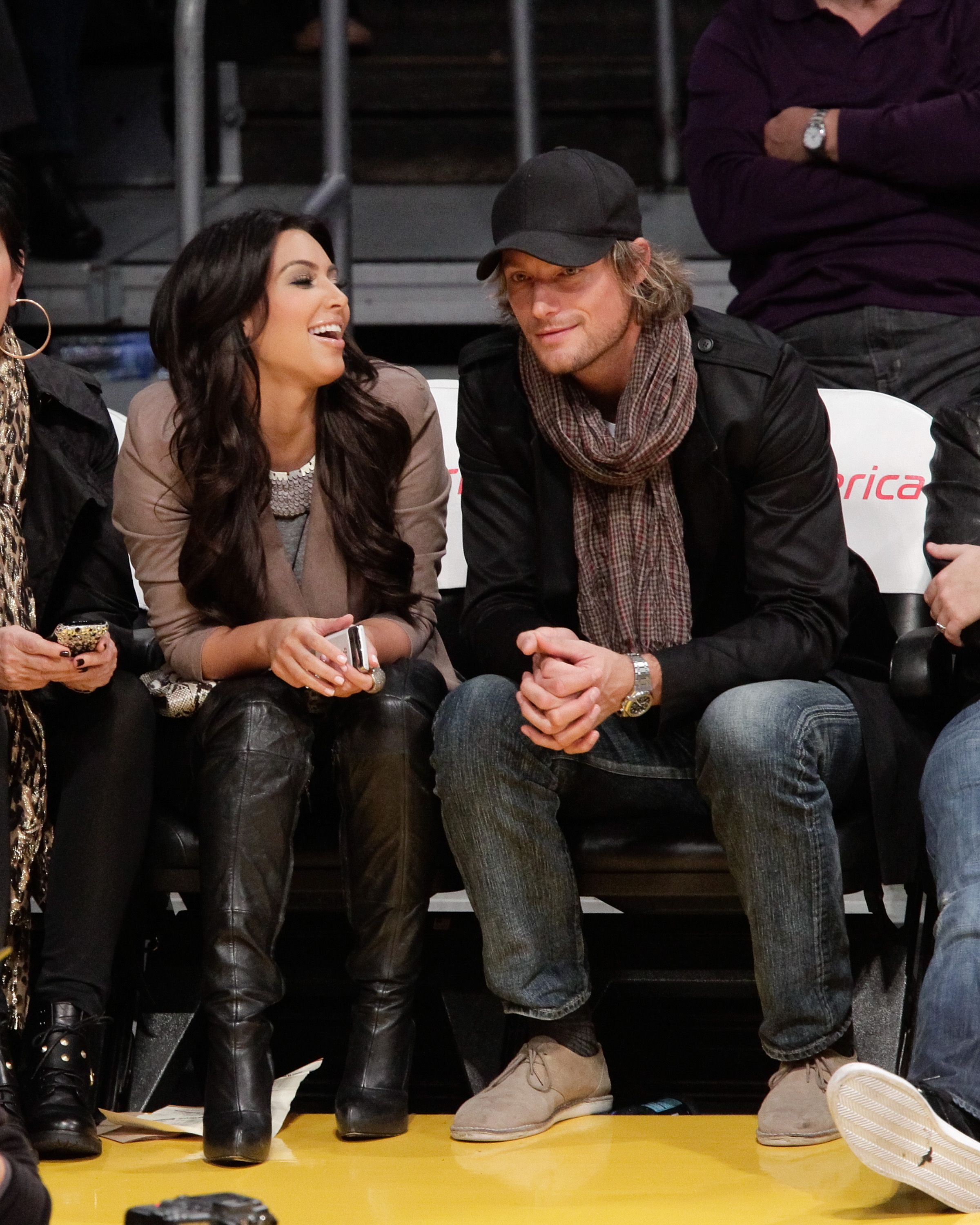 17 Celebrity Couples You Had No Idea Dated