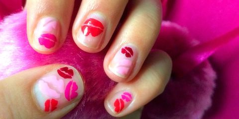 Cool Nail Art Pictures Of Awesome Nail Art