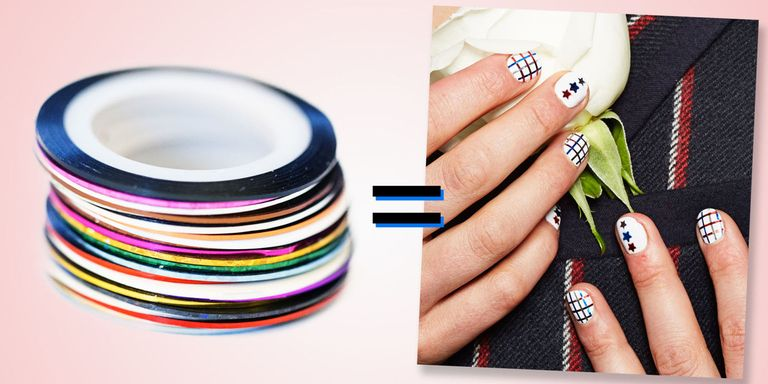20 items every nail art addict needs in her manicure kit elizabeth prinsesfo Choice Image