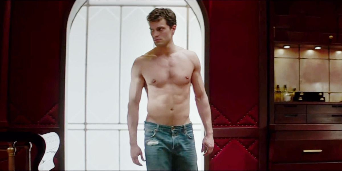 Jamie Dornan Can Take His Shirt Off And Bite My Toast Any Day-2223