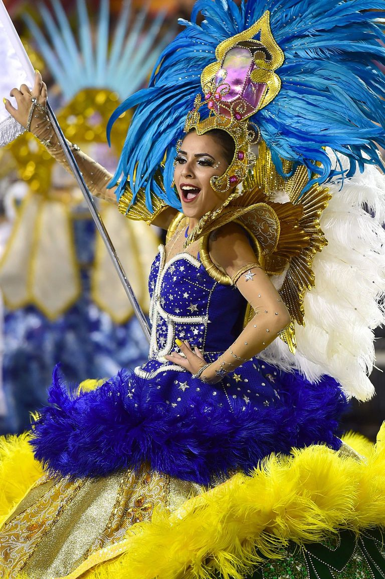 the 20 most incredible costumes from brazil's 2015 carnival