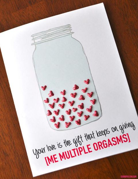 8 naughty valentine's day cards that should totally exist