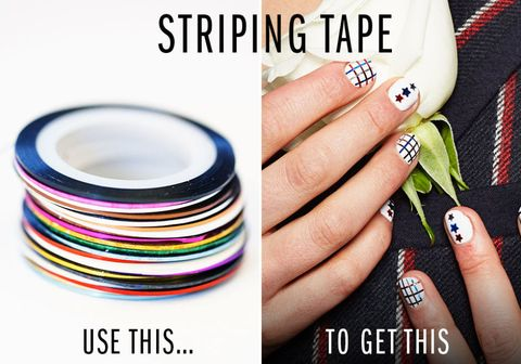 20 Items Every Nail Art Addict Needs In Her Manicure Kit