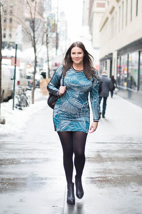 It S A Good Time To Be In The Plus Size Market