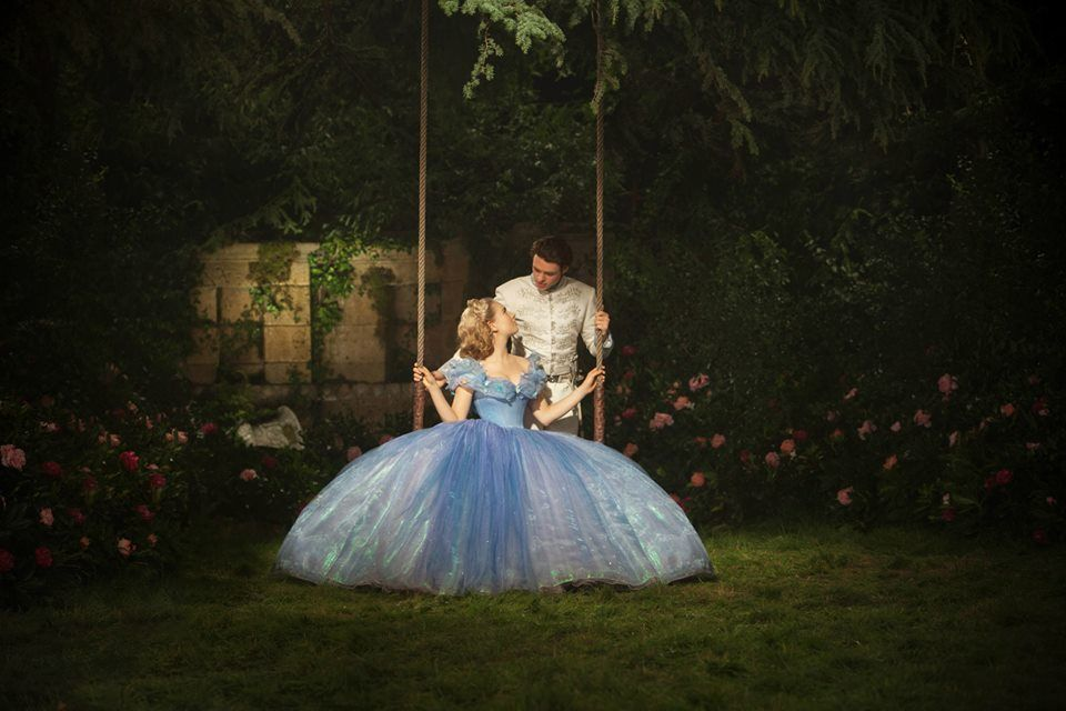 Disney Denies Digitally Altering Cinderella's Waist to Make It Teeny Tiny