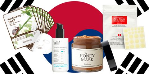 6 Korean Beauty Products That Will Change Your Beauty Routine Forever