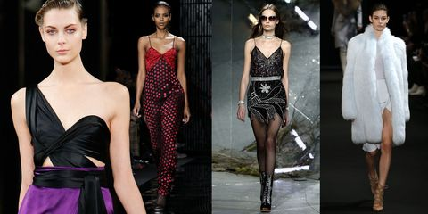 Clothing, Dress, Shoulder, Fashion model, Style, Waist, Beauty, Pattern, One-piece garment, Fashion,
