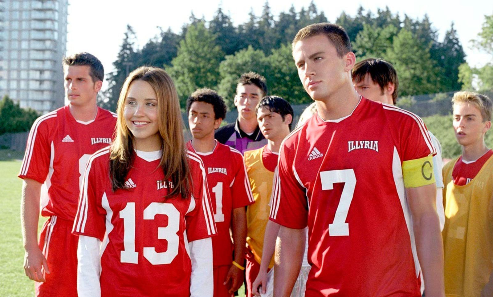 Also A Perks Player Dating Of Girl Soccer get five